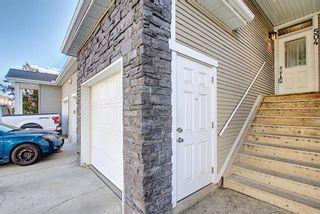 Photo 4: 504 281 Cougar Ridge Drive SW in Calgary: Cougar Ridge Row/Townhouse for sale : MLS®# A1123514