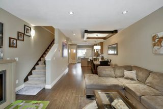 Photo 6: 43 7298 199A STREET in Langley: Willoughby Heights Townhouse for sale : MLS®# R2072853