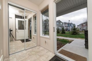 Photo 5: 40 1816 RUTHERFORD Road in Edmonton: Zone 55 Townhouse for sale : MLS®# E4259832