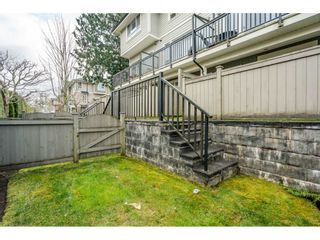"Photo 31: 24 2955 156 Street in Surrey: Grandview Surrey Townhouse for sale in ""Arista"" (South Surrey White Rock)  : MLS®# R2557086"