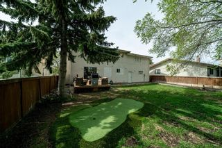 Photo 44: 10 Glenbrook Crescent in Winnipeg: Richmond West Residential for sale (1S)  : MLS®# 202010904