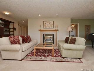Photo 3: 615 St Andrews Lane in COBBLE HILL: ML Cobble Hill House for sale (Malahat & Area)  : MLS®# 704452