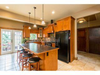 Photo 8: 37242 MCKAMIE Road in Mission: Dewdney Deroche House for sale : MLS®# R2458953