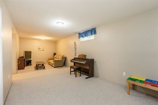 """Photo 20: 29 34332 MACLURE Road in Abbotsford: Central Abbotsford Townhouse for sale in """"Immel Ridge"""" : MLS®# R2476069"""