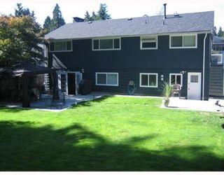 Photo 10: 2866 WILLIAM AV in North Vancouver: House for sale : MLS®# V789051
