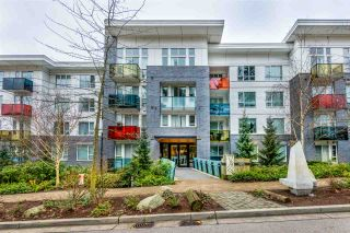 """Photo 1: PH9 9250 UNIVERSITY HIGH Street in Burnaby: Simon Fraser Univer. Condo for sale in """"NEST"""" (Burnaby North)  : MLS®# R2335800"""