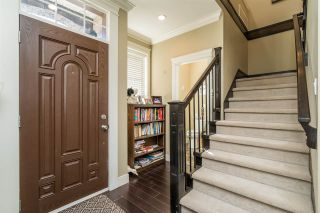 Photo 7: 20213 72 Avenue in Langley: Willoughby Heights House for sale : MLS®# R2542931