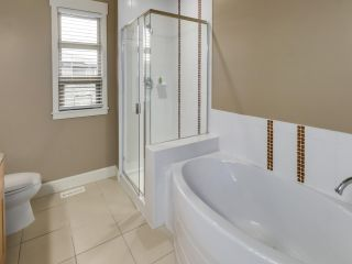 "Photo 16: 32 6300 BIRCH Street in Richmond: McLennan North Townhouse for sale in ""SPRINGBROOK ESTATES"" : MLS®# R2512990"
