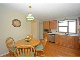 Photo 8: 1404 LAKE MICHIGAN Crescent SE in CALGARY: Lk Bonavista Downs Residential Detached Single Family for sale (Calgary)  : MLS®# C3635964