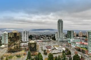"""Photo 16: 3006 4333 CENTRAL Boulevard in Burnaby: Metrotown Condo for sale in """"Presidia"""" (Burnaby South)  : MLS®# R2423050"""