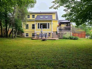 Main Photo: 160 Curtis Drive in Truro: 104-Truro/Bible Hill/Brookfield Residential for sale (Northern Region)  : MLS®# 202119407
