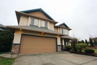 Main Photo: 23785 116 Avenue in Maple Ridge: Cottonwood MR House for sale : MLS®# R2147879
