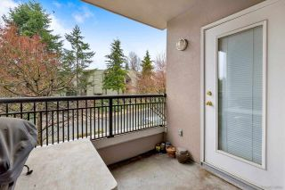 Photo 18: 104 1185 PACIFIC STREET in Coquitlam: North Coquitlam Townhouse for sale : MLS®# R2253631