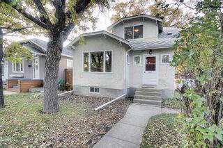 Photo 1: 917 Fleet Avenue in Winnipeg: Crescentwood Single Family Detached for sale (1Bw)  : MLS®# 1827666