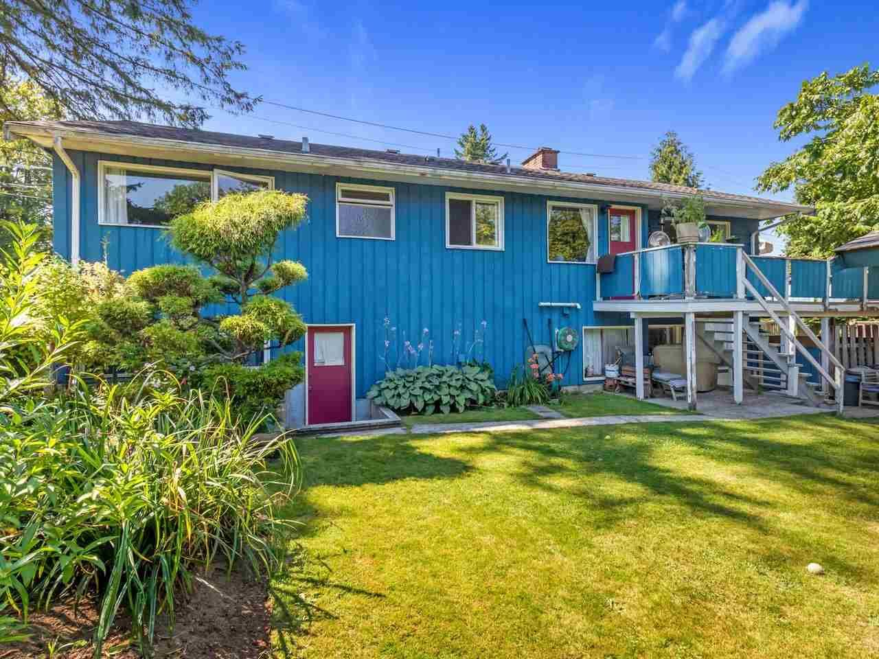 Photo 20: Photos: 943 GATENSBURY Street in Coquitlam: Harbour Chines House for sale : MLS®# R2499202