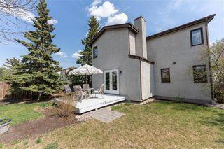 Photo 28: 15 Calder Bay in Winnipeg: Richmond West Residential for sale (1S)  : MLS®# 202108568