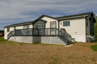 Photo 2: 22418 TWP RD 610: Rural Thorhild County Manufactured Home for sale : MLS®# E4248044