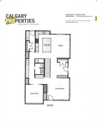 Photo 47: 3611 33 Street SW in Calgary: Rutland Park Semi Detached for sale : MLS®# A1143342