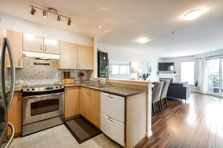Photo 5: 218 147 E 1ST Street in North Vancouver: Lower Lonsdale Condo for sale : MLS®# R2584132