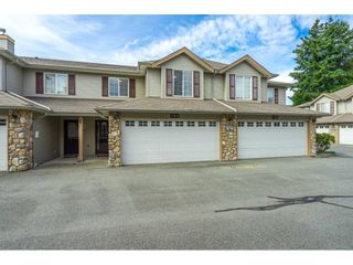 """Photo 34: 104 46451 MAPLE Avenue in Chilliwack: Chilliwack E Young-Yale Townhouse for sale in """"The Fairlane"""" : MLS®# R2623368"""