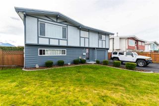 Photo 2: 46668 ARBUTUS Avenue in Chilliwack: Chilliwack E Young-Yale House for sale : MLS®# R2545814