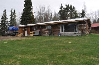 Photo 19: 5024 LAUGHLIN Road in Smithers: Smithers - Rural House for sale (Smithers And Area (Zone 54))  : MLS®# R2573882