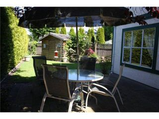 "Photo 8: 10020 NISHI Court in Richmond: Steveston North House for sale in ""STEVESTON NORTH"" : MLS®# V892730"