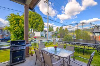 Photo 26: 808 SPERLING Avenue in Burnaby: Sperling-Duthie 1/2 Duplex for sale (Burnaby North)  : MLS®# R2590513