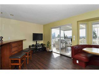 Photo 5: 1192 DURANT Drive in Coquitlam: Scott Creek House for sale : MLS®# V881282