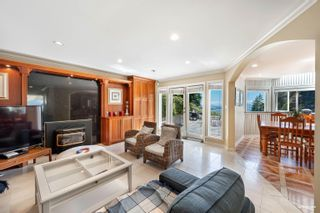 Photo 15: 5360 SEASIDE Place in West Vancouver: Caulfeild House for sale : MLS®# R2618052