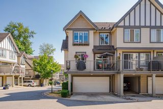 """Photo 2: 14 20038 70 Avenue in Langley: Willoughby Heights Townhouse for sale in """"Daybreak"""" : MLS®# R2605281"""
