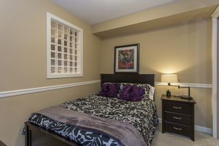 """Photo 13: 316 8328 207A Street in Langley: Willoughby Heights Condo for sale in """"Yorkson Creek Park"""" : MLS®# R2150359"""