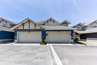 Photo 20: 16 20498 82 AVENUE in Langley: Willoughby Heights Townhouse for sale : MLS®# R2467963
