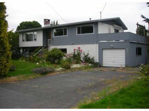 Main Photo: 4880 55B ST in Ladner: Hawthorne House for sale : MLS®# V900791