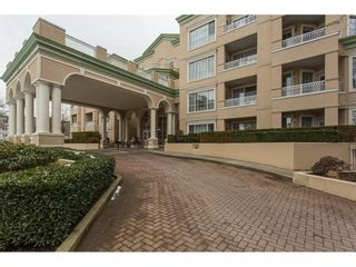 """Photo 2: 426 2995 PRINCESS Crescent in Coquitlam: Canyon Springs Condo for sale in """"Princess Gate"""" : MLS®# R2138296"""