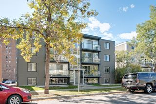 Photo 1: 312 1029 14 Avenue SW in Calgary: Beltline Apartment for sale : MLS®# A1148172