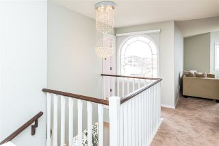 Photo 22: 318 Hudson Bend in Edmonton: Zone 27 House for sale : MLS®# E4238357