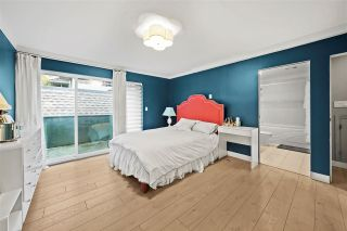 Photo 7: 201 3641 W 29TH Avenue in Vancouver: Dunbar Townhouse for sale (Vancouver West)  : MLS®# R2549344
