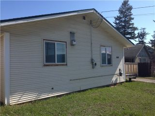 Photo 1: 1168 N MACKENZIE Avenue in Williams Lake: Williams Lake - City House for sale (Williams Lake (Zone 27))  : MLS®# N226288