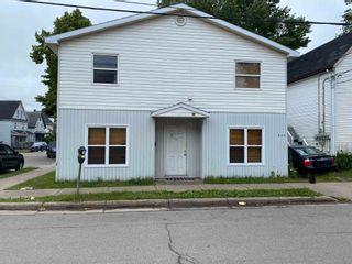 Photo 1: 126 Falmouth Street in Sydney: 201-Sydney Multi-Family for sale (Cape Breton)  : MLS®# 202118244