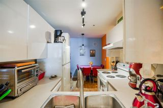 Photo 10: 202 509 CARNARVON Street in New Westminster: Downtown NW Condo for sale : MLS®# R2583081