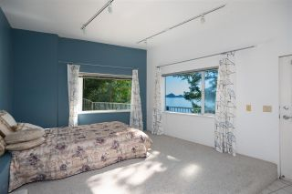 "Photo 28: 6 MONTIZAMBERT Wynd in West Vancouver: Howe Sound House for sale in ""Montizambert Wynd"" : MLS®# R2562796"