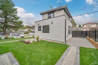 Photo 37: 2360 KAMLOOPS Street in Vancouver: Renfrew VE House for sale (Vancouver East)  : MLS®# R2611873