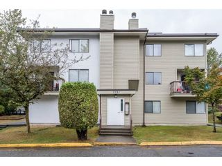 Main Photo: 204 7131 133A Street in Surrey: West Newton Townhouse for sale : MLS®# R2557363