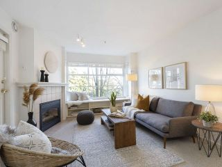 """Photo 3: 309 2388 TRIUMPH Street in Vancouver: Hastings Condo for sale in """"Royal Alexandra"""" (Vancouver East)  : MLS®# R2537216"""