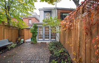 Photo 36: 159 Pape Avenue in Toronto: South Riverdale House (2 1/2 Storey) for sale (Toronto E01)  : MLS®# E4960066