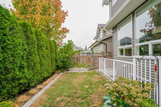 """Photo 38: 17 7891 211 Street in Langley: Willoughby Heights House for sale in """"ASCOT"""" : MLS®# R2612484"""
