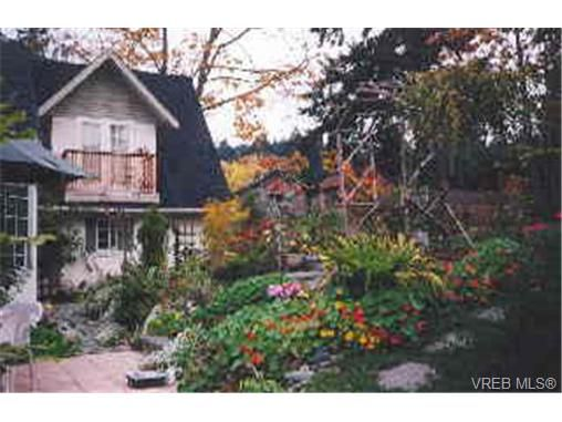 Main Photo: 140 Bayview Rd in SALT SPRING ISLAND: GI Salt Spring House for sale (Gulf Islands)  : MLS®# 255182