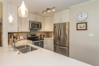 "Photo 6: 213 1869 SPYGLASS Place in Vancouver: False Creek Condo for sale in ""VENICE COURT"" (Vancouver West)  : MLS®# R2461533"