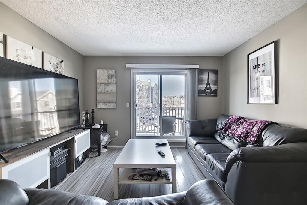 Photo 14: Photos: 2211 43 Country Village Lane NE in Calgary: Country Hills Village Apartment for sale : MLS®# A1085719